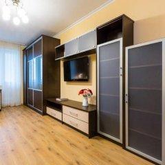 Гостиница Малетон 3* Улучшенные апартаменты с разными типами кроватей фото 8
