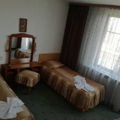 Отель Guest House Grachenovi 2* Стандартный номер с различными типами кроватей фото 3