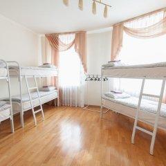 Like Hostel Кровать в общем номере с двухъярусными кроватями фото 5