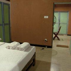 Отель Wapi Bungalowi Yala 3* Стандартный номер с различными типами кроватей фото 3