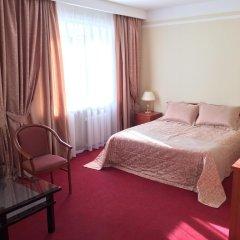 Отель Тура Тюмень комната для гостей