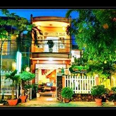 Отель Green Garden Homestay 2* Стандартный номер с различными типами кроватей фото 11