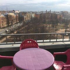 Гостиница Discovery Hostel в Санкт-Петербурге 6 отзывов об отеле, цены и фото номеров - забронировать гостиницу Discovery Hostel онлайн Санкт-Петербург балкон