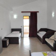 Hotel Vila Park Bujari 3* Люкс с различными типами кроватей фото 25
