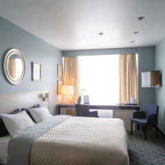 Гостиница Брайтон 4* Улучшенный номер с двуспальной кроватью фото 9