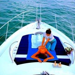 Отель Maikhao Dream Luxury Yacht бассейн фото 2