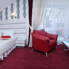 Мини-отель Вилла Лана удобства в номере фото 2