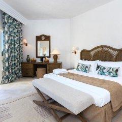 Отель Africa Jade Thalasso 4* Полулюкс с различными типами кроватей фото 2