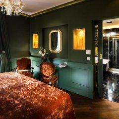 Hotel Bristol Salzburg 5* Люкс повышенной комфортности фото 5