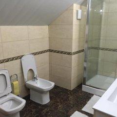 Гостиница Banny Dom ванная