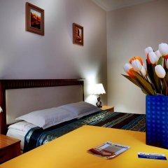 Отель Bed & Breakfast Bishkek 2* Номер Комфорт фото 4