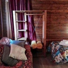 Отель Appartamento-chalet Viagrande Виагранде развлечения