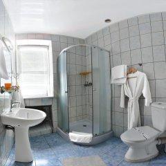 Гостиница AN-2 ванная фото 2