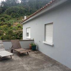 Отель Casa do Santo балкон