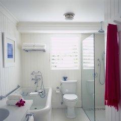 Round Hill Hotel & Villas 4* Стандартный номер с различными типами кроватей фото 5