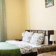 Hotel na Ligovskom 2* Стандартный номер с двуспальной кроватью фото 41
