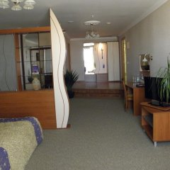 Гостиница Антей 3* Студия с различными типами кроватей фото 2