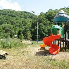 Отель Цахкаовит детские мероприятия