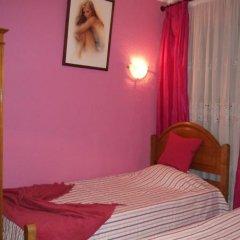 Отель Residencial Costa Verde комната для гостей фото 3
