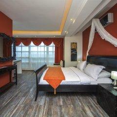 Отель Mood Design Suites Люкс повышенной комфортности с различными типами кроватей фото 7