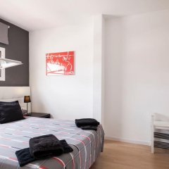 Отель Apartamentos Tenor* комната для гостей фото 4