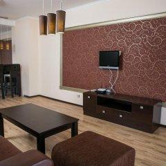 Отель Dune Residence комната для гостей фото 8