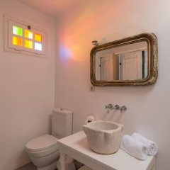 Отель Sudan Palas - Guest House ванная фото 2