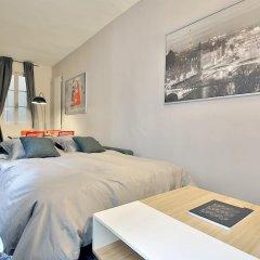 Отель Appartement Saint Germain - Quais de Seine Париж комната для гостей фото 3