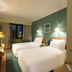 SANA Metropolitan Hotel 4* Стандартный семейный номер с двуспальной кроватью фото 3
