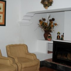 Отель Herdade da Samarra интерьер отеля