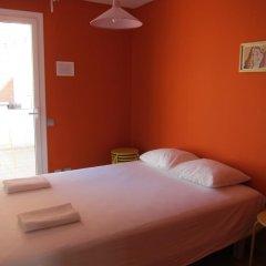 Отель Barcelona House Барселона комната для гостей фото 4