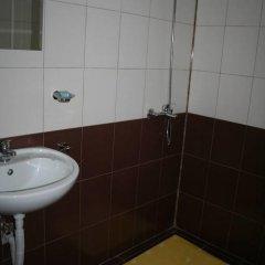 Отель Stoyanova House Болгария, Ардино - отзывы, цены и фото номеров - забронировать отель Stoyanova House онлайн ванная