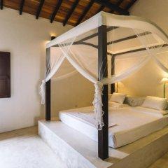 Отель Greenparrot-Villa 5* Вилла с различными типами кроватей фото 34
