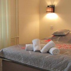 Отель Dafne Zakopane 3* Апартаменты с различными типами кроватей фото 9