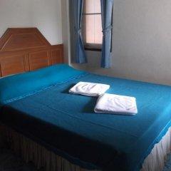 Отель Palm Point Village Бунгало с различными типами кроватей фото 16