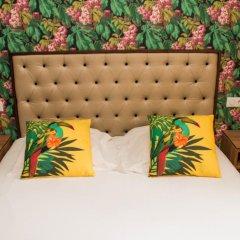 Отель Le Baldaquin Excelsior 3* Улучшенный номер с различными типами кроватей фото 10