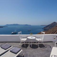 Отель Athina Luxury Suites 4* Люкс повышенной комфортности с различными типами кроватей