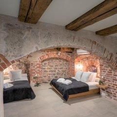 Rixwell Old Riga Palace Hotel 4* Стандартный семейный номер с двуспальной кроватью фото 6