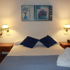 Отель Hostal Puerta de Arcos Испания, Аркос -де-ла-Фронтера - отзывы, цены и фото номеров - забронировать отель Hostal Puerta de Arcos онлайн комната для гостей фото 5