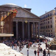 Отель My Pantheon Home Италия, Рим - отзывы, цены и фото номеров - забронировать отель My Pantheon Home онлайн фото 6