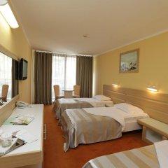 Hotel Tara 4* Стандартный номер с двуспальной кроватью фото 2