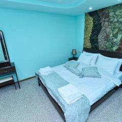 Отель Гаяне Апартаменты с различными типами кроватей
