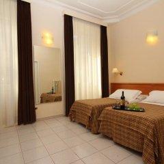 Hotel Principe Eugenio 3* Стандартный номер с двуспальной кроватью фото 7