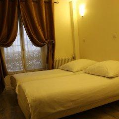 Отель Grand Hôtel de Clermont 2* Стандартный номер с 2 отдельными кроватями фото 3