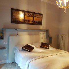 Отель Residenza Vatican Suite Стандартный номер с различными типами кроватей фото 2