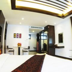 Отель Chalong Mansion комната для гостей фото 4