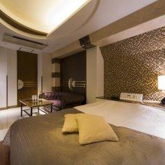 Отель W aramis Япония, Токио - отзывы, цены и фото номеров - забронировать отель W aramis онлайн комната для гостей фото 2