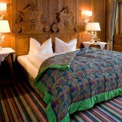 Top Countryline Hotel Schrenkhof 4* Стандартный номер фото 2