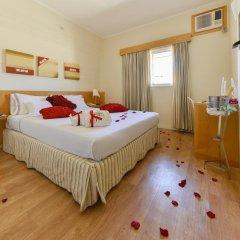 Summit Baobá Hotel 3* Стандартный номер с различными типами кроватей фото 2