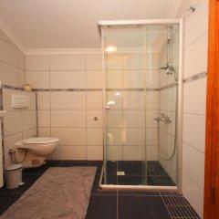 Отель Paradise Town - Villa Lisa Белек ванная фото 2